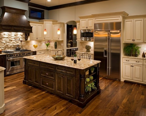 Top 3 Reasons to Consider Hardwood Tile Distinguished