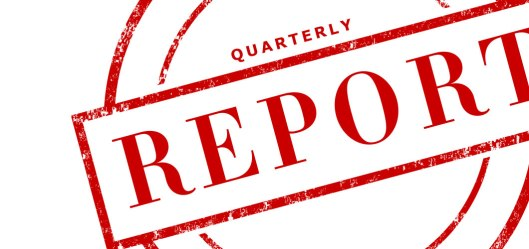 Quartly Report