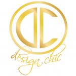 design chick logo