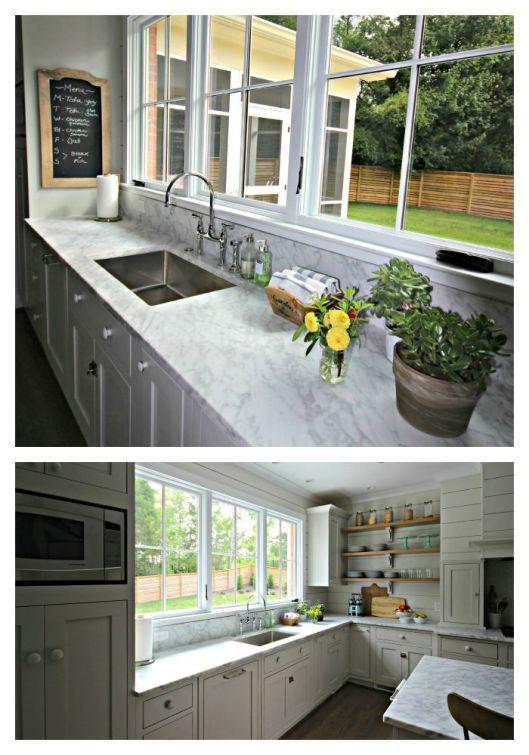 Kitchen Sink Collage